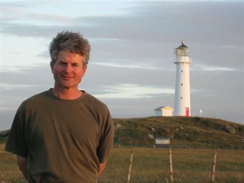 Cape Egmont LH 2009