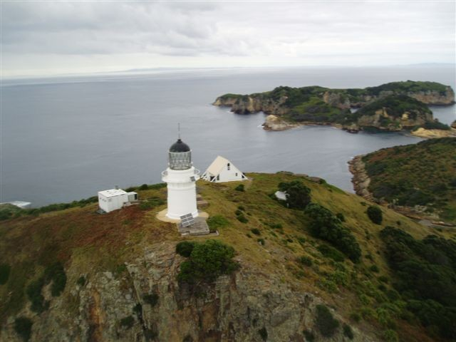 Mkohinau Lighthouse
