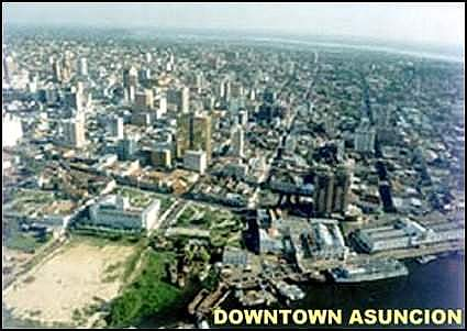 Image result for paraguay capital city
